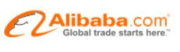 Alibaba - eCommerce - Joins Importers and Exporters by Online