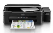 Epson L380 Multi-Function InkTank Colour Printer
