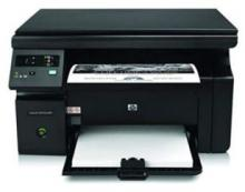 HP LaserJet Pro M1136 Laser Printer