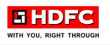 HDFC Limited - Bank Site